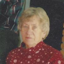 Anita Theresa Olson