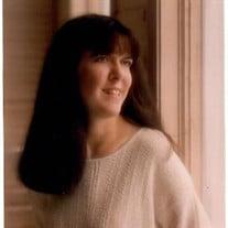 Kelly Anne Barnes