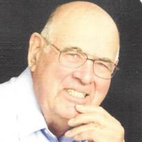 A. Wayne Halbleib
