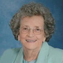 Mrs. Virginia Lewis Gossett