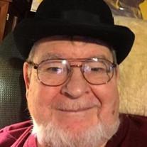 Stephen E. Chagnon
