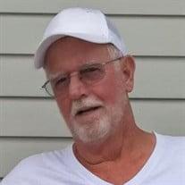 Eddie W. Foster