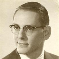 Jerry Elden Trietsch