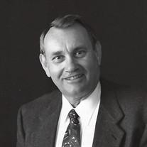 Donald E. Swearngain