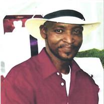 Rickie Louis Woods Sr.