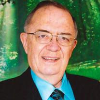 Mr. John H. Smith, Minister