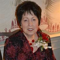 Lois Dean Harris Higgins