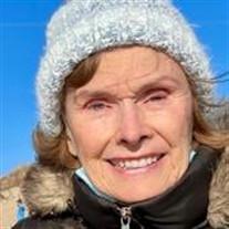 Mrs Patricia Severin Rovere
