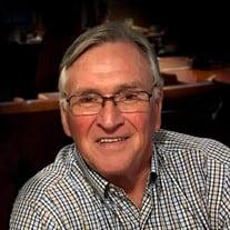 Mr. Harry Blackwell Boykin Jr.