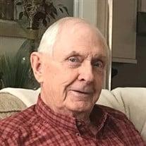Mr. Marion Dwight Hall