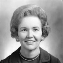 Marjorie Ellen Wilder Moore of Arlington, Tennessee