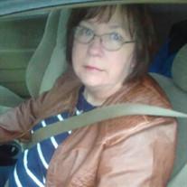 Mrs. Deborah Elaine Clark