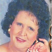 Swanee Mae Maynard