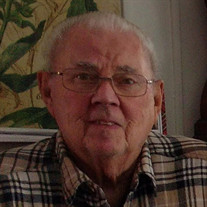 Chester Brook Andrews Jr.