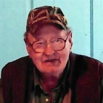 Billy Wayne Dodd