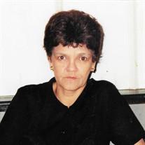 Gwendolyn Fabacher Menard
