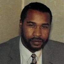 Leonard Moss, Sr.