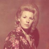 Lucille A. (Hammond) Werner