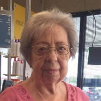 Dolores Eileen Powers