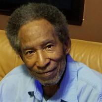 Willie Briggs Sr.