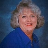 Mrs. Karen June Tolson Riley