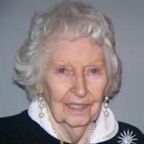 Theda Mae Skeen