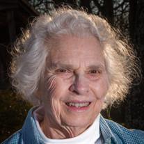 Janet Esther Hutchison