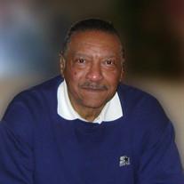 Eugene Brown Jr.
