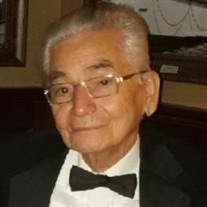 Jose Enrique Hernandez