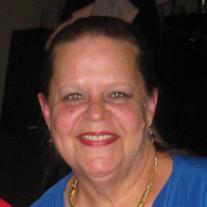 Denise Eileen Ellis