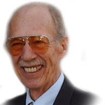 Clyde Frederick Baugh