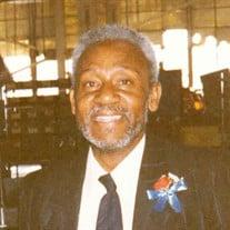Mr. Julius Levern Ross