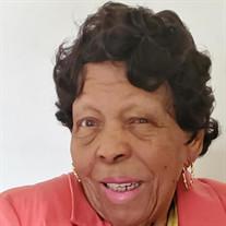 Ms. Lillian Marjorie Solomon