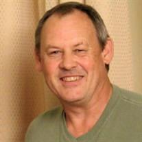 Mr. Chester Williams Henson