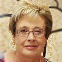 Linda Ann Fox Hansen