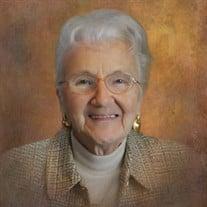 Dorothy Mae Bostic