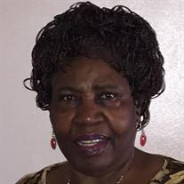 Emilienne Nwawe Yamdjieu