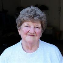 Victoria D. White