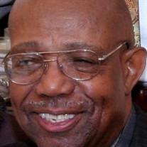 Mr. Herbert Everett Jr