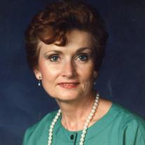 Pauline Blackstone