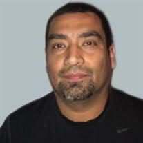 Silvestre Castro