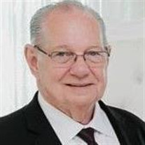 Paul Francis Gatley Sr.