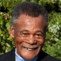 Harold Dean Gardner