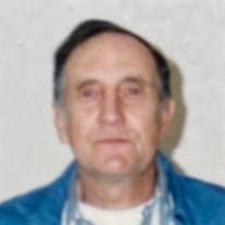 Albert Clinger B.