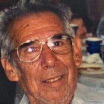 Alfredo Alvarado