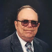 Lloyd Ray Roberts