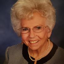 Virginia Maurine Holdridge