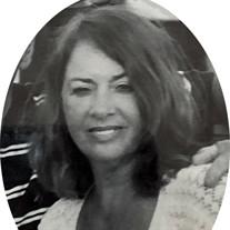 Dolores Sue (Lott) Holton