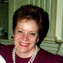 Mary M Hartman