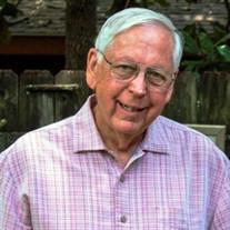 Dr. David Wilson Cook